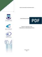 Fundamentos da Microprodução Eólica