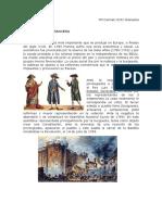 Resumen La Revolución Francesa