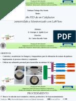 Presentación TFG - PID