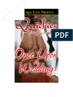 Desiree Holt - Once Upon a Wedding