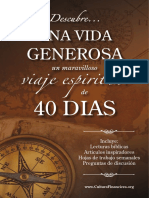 40 Day Spanish Edition 131101102721 Phpapp01
