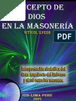 04. El Concepto de Dios y La Masoneria