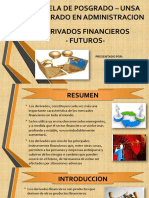 Derivados Financieros Expo