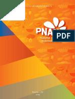 National Food and Nutrition Policy (Política Nacional de Alimentação e Nutrição