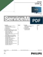 Philips 32PFL3403