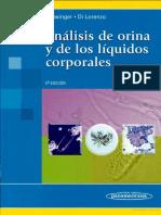 Documents.tips Analisis de Orina y de Los Liquidos Corporales de Susan King Strasinger