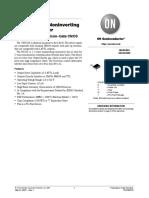 74HC245 Octal 3−State Noninverting Bus Transceiver.pdf