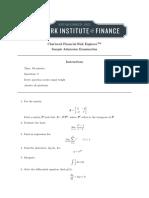 NYIF_CFRE_SampleTest.pdf