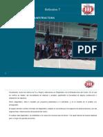 Diagnóstico Insfraestructura