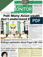 CBCP Monitor vol13-n18