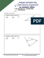 Examen de Salida - Intermedio 1