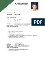 ZANDRO M - Pipe(Updated 080612 (1)