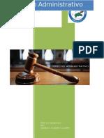 Derecho Administrativo Tarea III
