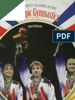 Adam B. Hofstetter Olympic Gymnastics