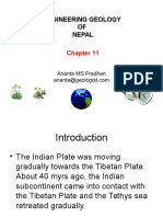 Engineering Geology of Nepal