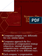 Ch 2 Strategy the Totality of Decisions