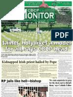 CBCP Monitor vol13-n22