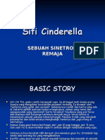 Siti Cinderella