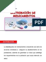 Distribucion de Medicamentos