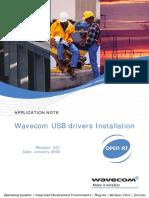 Wavecom Usb Drivers Installation