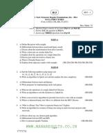 Data Structures R10 Dec 2014