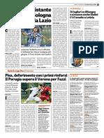 La Gazzetta dello Sport 14-01-2016 - Calcio Lega Pro