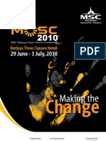 MOSC2010 Mini Programme Book