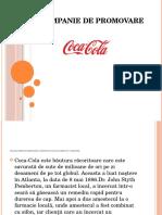 Coca Cola PowerPoint Presentation