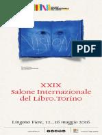 Programma XXIX Salone Internazionale del Libro - 2016 .pdf