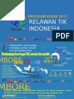 Program Relawan TIK 2017