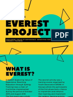 Guide to the Everest Project