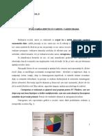 LP 4- Evaluarea Riscului Carios. Cariograma