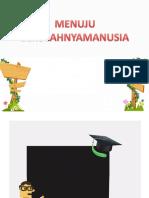 Sekolahnya Manusia.ppt