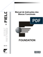 Manual Blocos Funcao Smar FFoundation