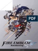 Fire Emblem - Awakening Strategy Guide by Gamer Guides