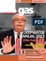 Africa Oil & Gas Report - JANUARY 2012