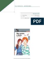 335.PDF Ben Quiere a Anna