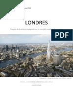 Londres Capitale Du Monde
