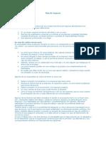 Organizacion,Finanzas y Plan Del Negocio