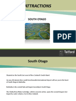 Attractions South Otago PDF