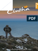 Destination Clu Tha 2014 Brochure