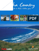 Clutha Country Official Guide to NZ s Hidden Gem Web