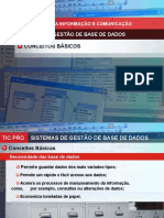 Base de Dados 01