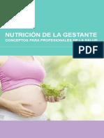 ABC de La Gestante (Versión Publicada)
