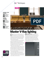 Master v-Ray Lighting