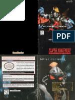 Killer Instinct - 1995 - Nintendo