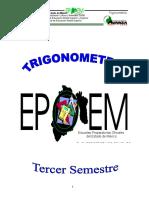conceptos de trigonométria