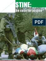 Palestinian Case for Justice