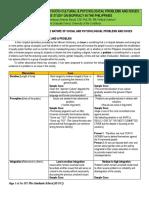 Preliminary Concepts on Socio Stds 511-Ejb