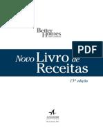 PDF de Amostra - The New Cook Book - BAIXA